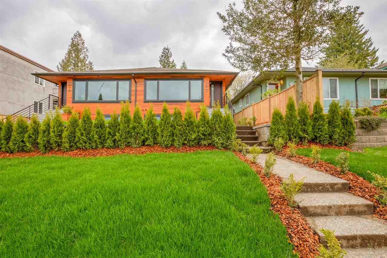 Half-duplex at 384 E 4TH STREET, North Vancouver, British Columbia. Image 19