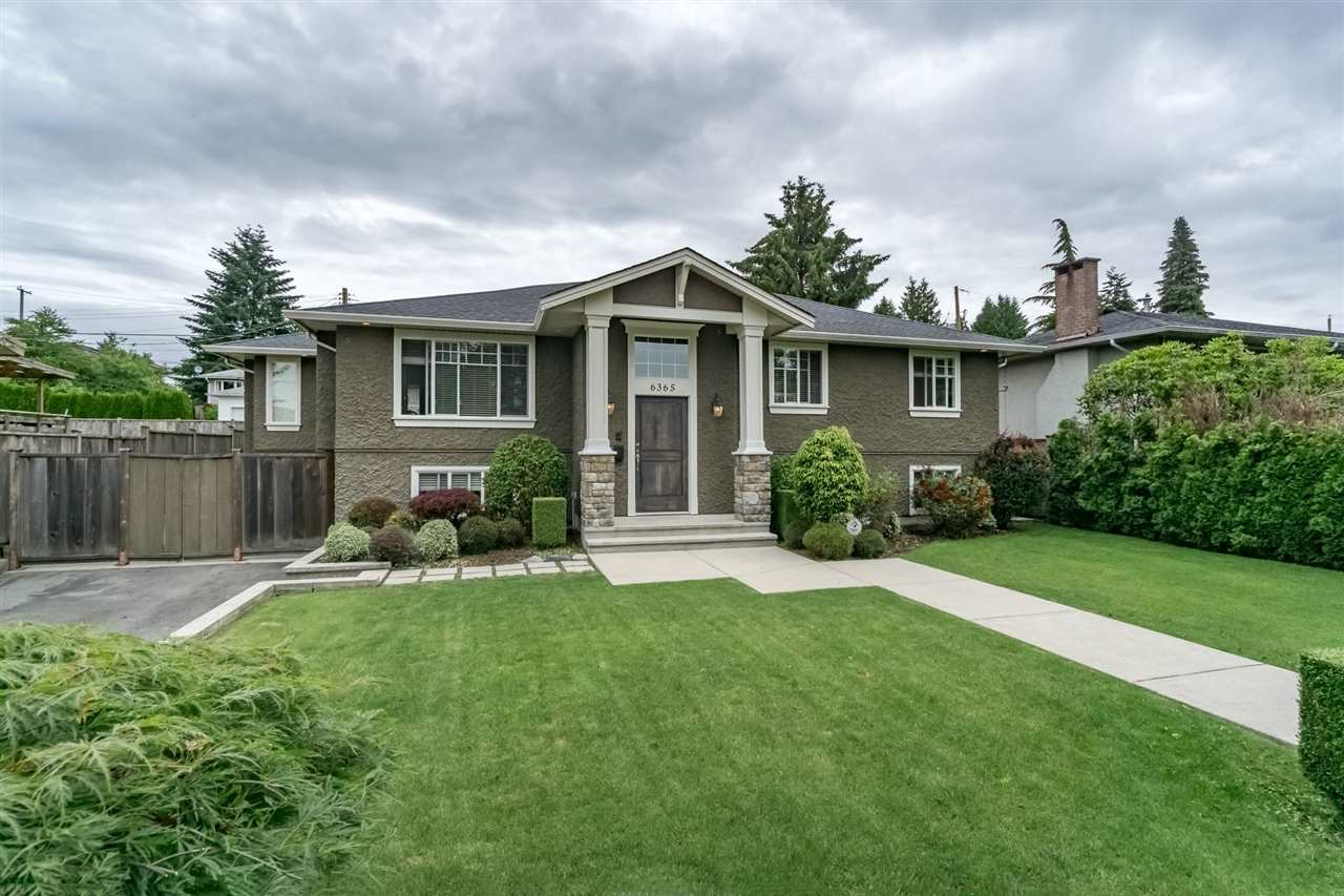 Detached at 6365 GRANT STREET, Burnaby North, British Columbia. Image 1