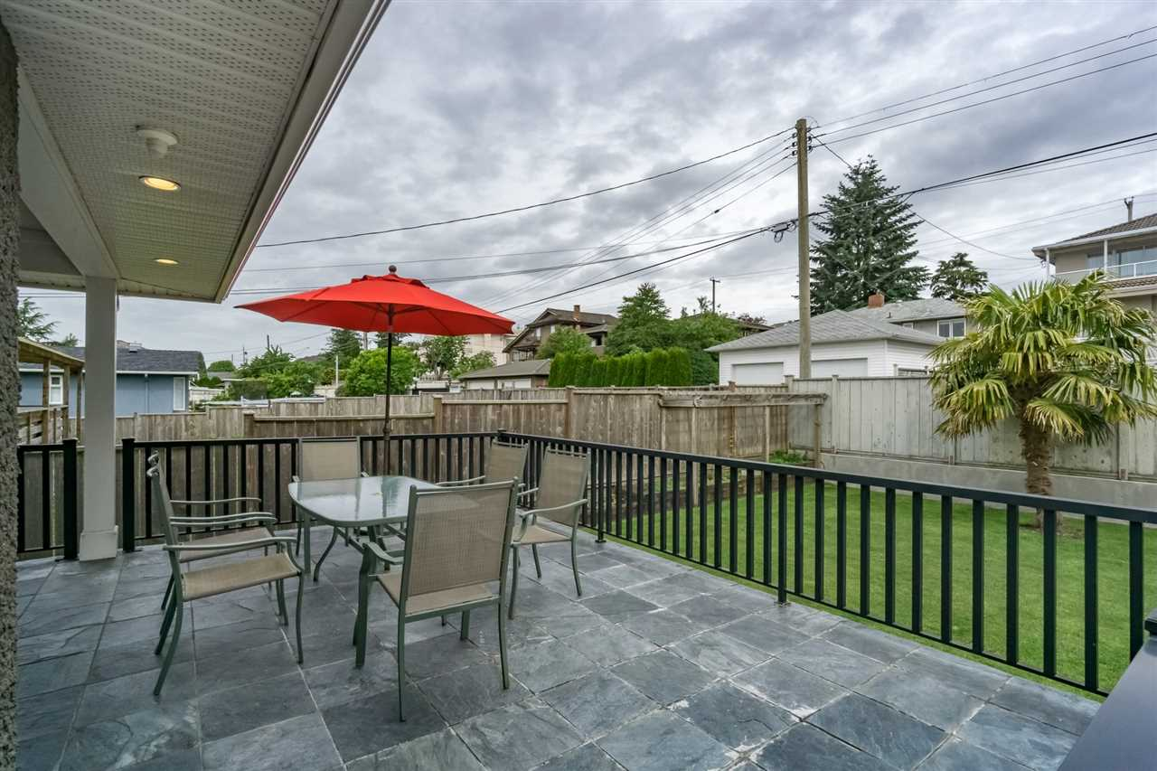 Detached at 6365 GRANT STREET, Burnaby North, British Columbia. Image 19