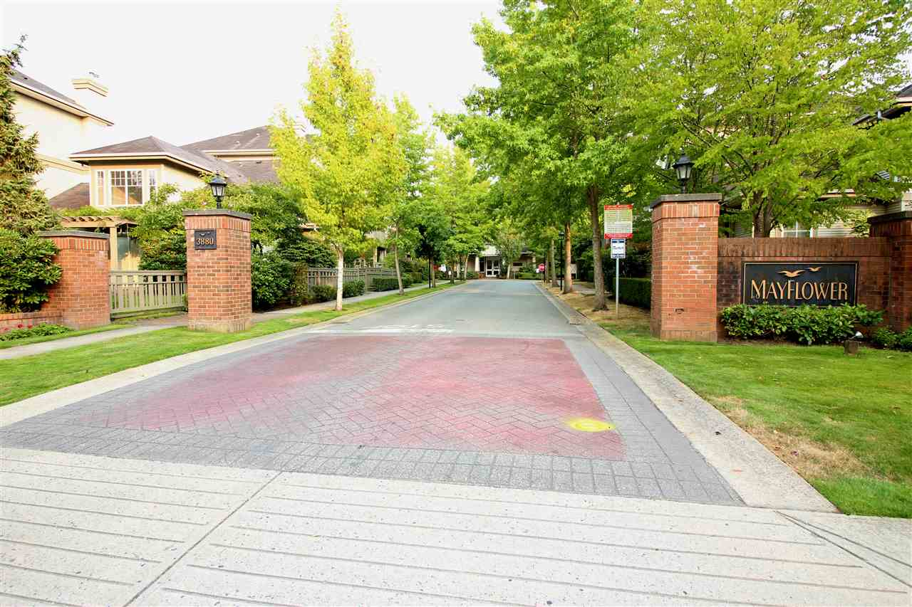 Townhouse at 41 3880 WESTMINSTER HIGHWAY, Unit 41, Richmond, British Columbia. Image 2