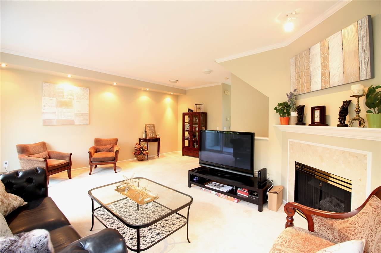 Townhouse at 41 3880 WESTMINSTER HIGHWAY, Unit 41, Richmond, British Columbia. Image 3