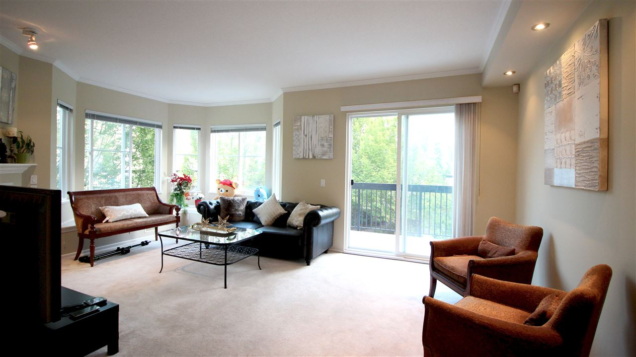 Townhouse at 41 3880 WESTMINSTER HIGHWAY, Unit 41, Richmond, British Columbia. Image 4