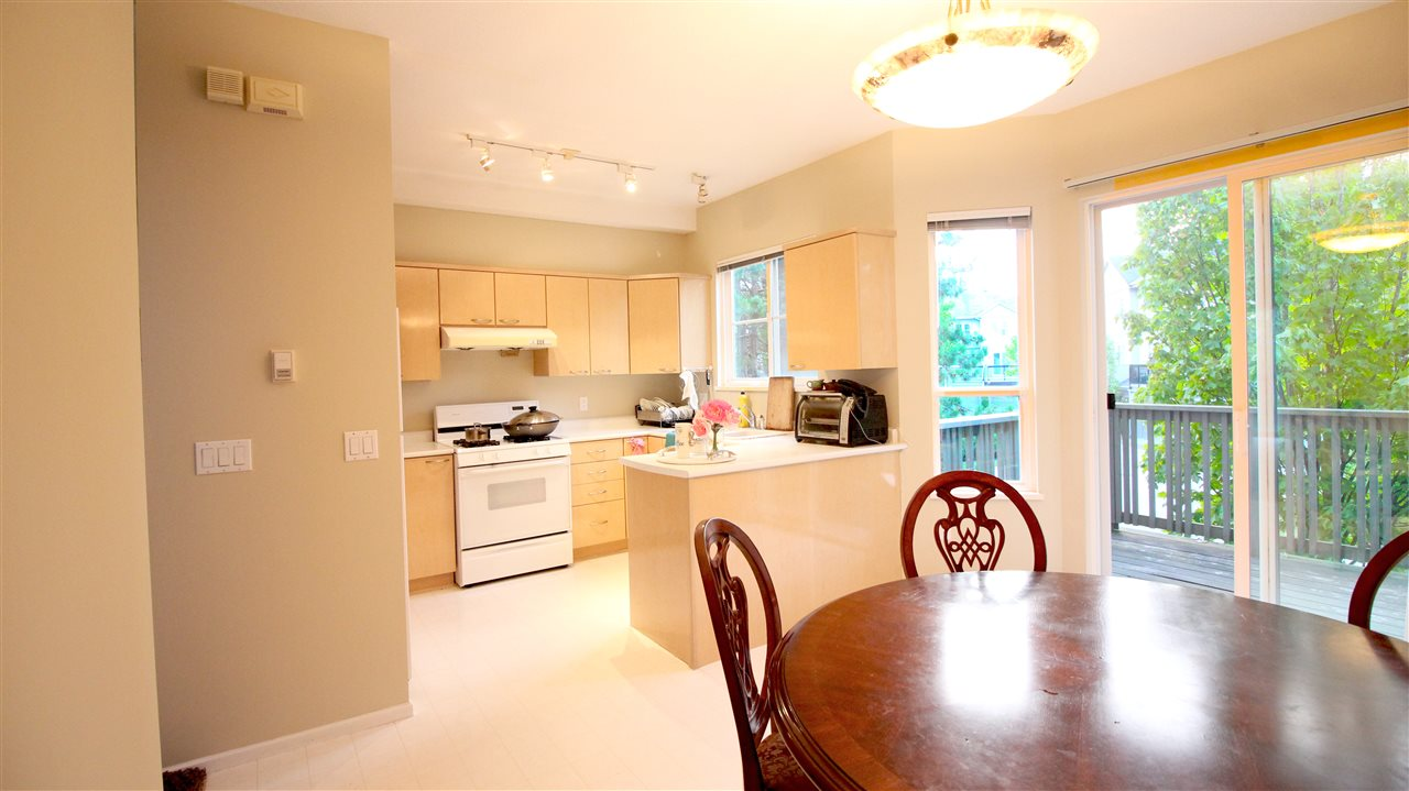 Townhouse at 41 3880 WESTMINSTER HIGHWAY, Unit 41, Richmond, British Columbia. Image 5