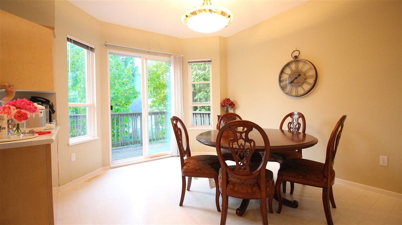 Townhouse at 41 3880 WESTMINSTER HIGHWAY, Unit 41, Richmond, British Columbia. Image 6