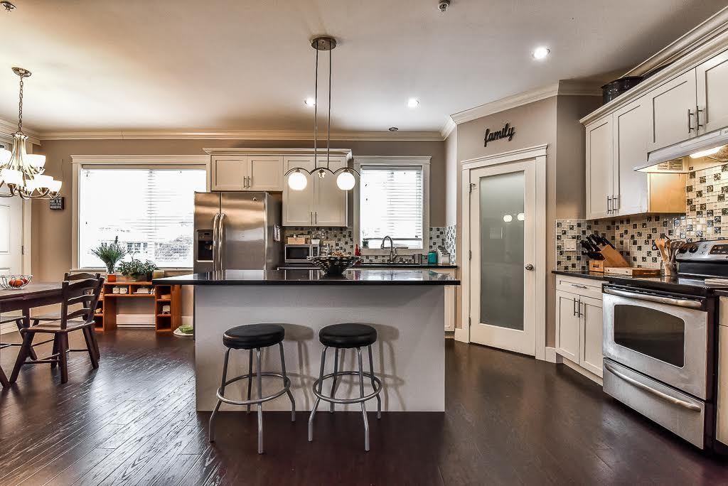 Half-duplex at 2 9235 HAZEL STREET, Unit 2, Chilliwack, British Columbia. Image 12