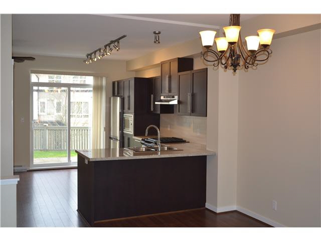 Townhouse at 21 1125 KENSAL PLACE, Unit 21, Coquitlam, British Columbia. Image 3