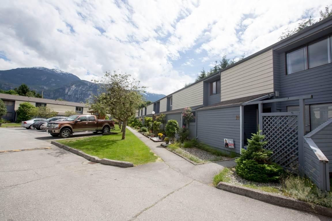 Townhouse at 16 38455 WILSON CRESCENT, Unit 16, Squamish, British Columbia. Image 16