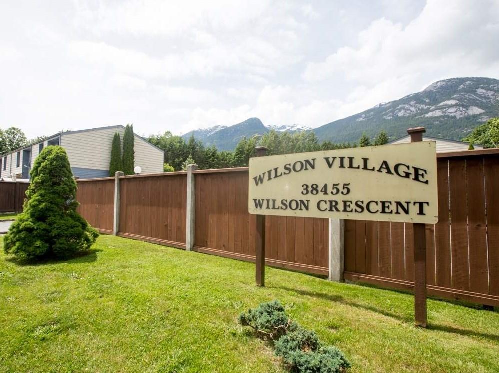 Townhouse at 16 38455 WILSON CRESCENT, Unit 16, Squamish, British Columbia. Image 19