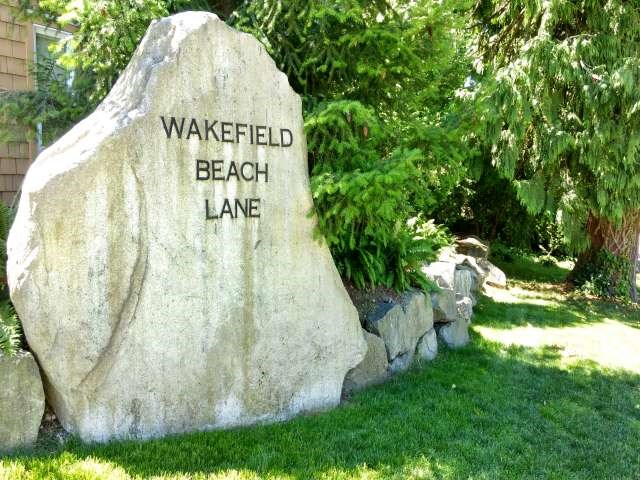 Townhouse at 5398 WAKEFIELD BEACH LANE, Sunshine Coast, British Columbia. Image 16
