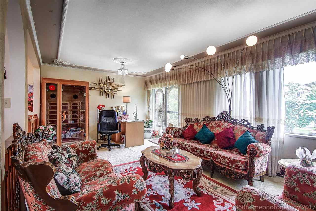 Detached at 1876 PRESTWICK DRIVE, Vancouver East, British Columbia. Image 5