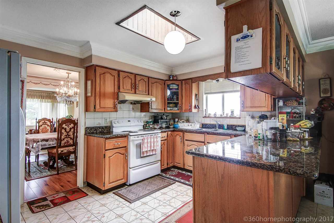 Detached at 1876 PRESTWICK DRIVE, Vancouver East, British Columbia. Image 7