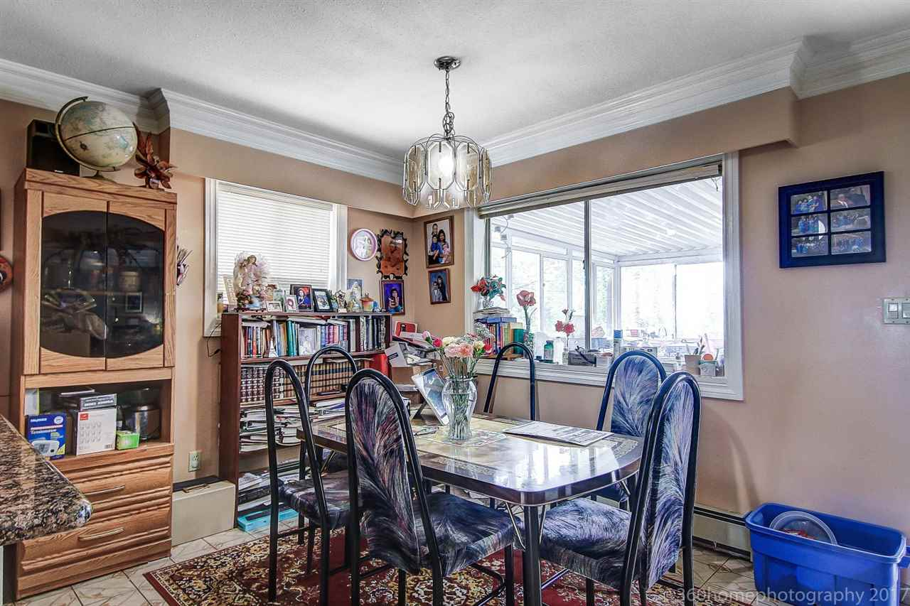 Detached at 1876 PRESTWICK DRIVE, Vancouver East, British Columbia. Image 11