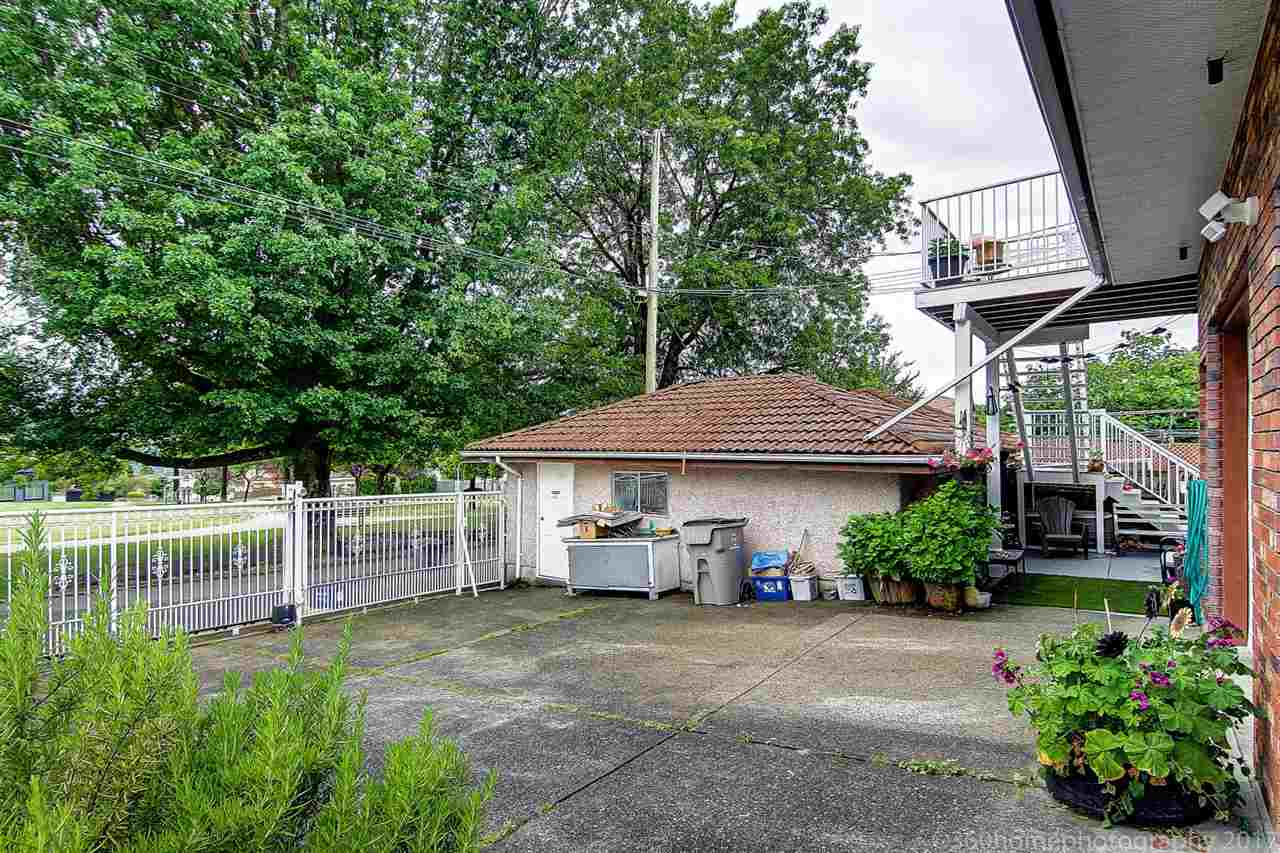 Detached at 1876 PRESTWICK DRIVE, Vancouver East, British Columbia. Image 18