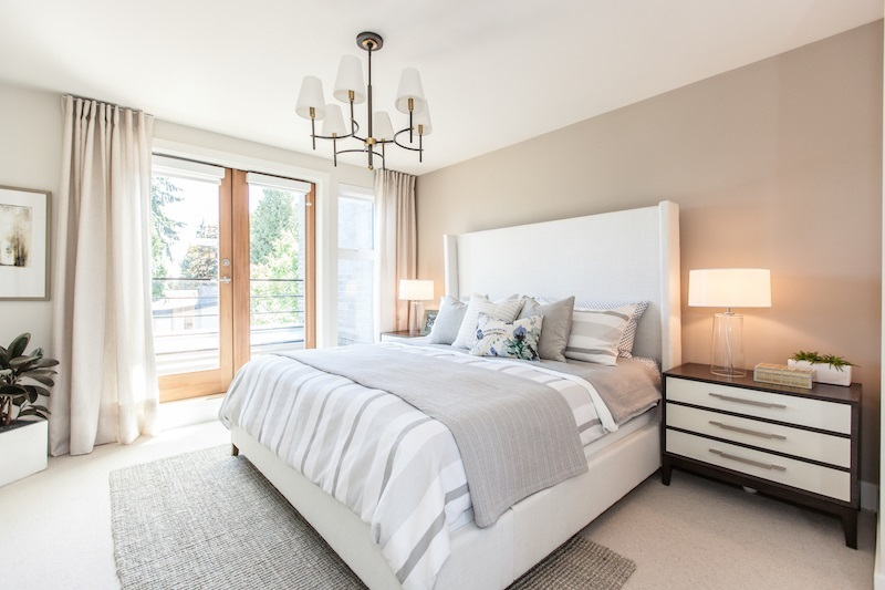 Townhouse at SL 4 5480 OAK STREET, Unit SL 4, Vancouver West, British Columbia. Image 6