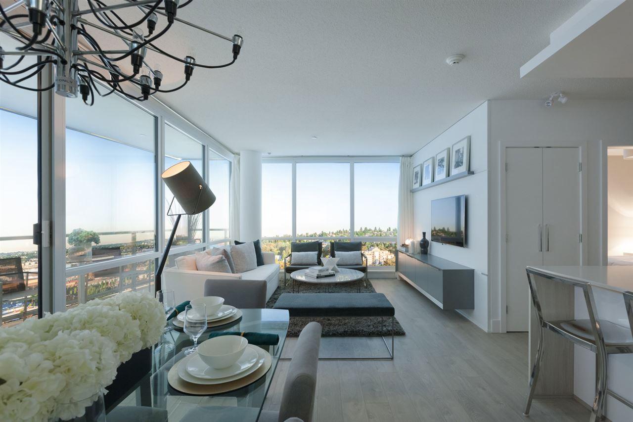 Condo Apartment at 1506 680 SEYLYNN CRESCENT, Unit 1506, North Vancouver, British Columbia. Image 4