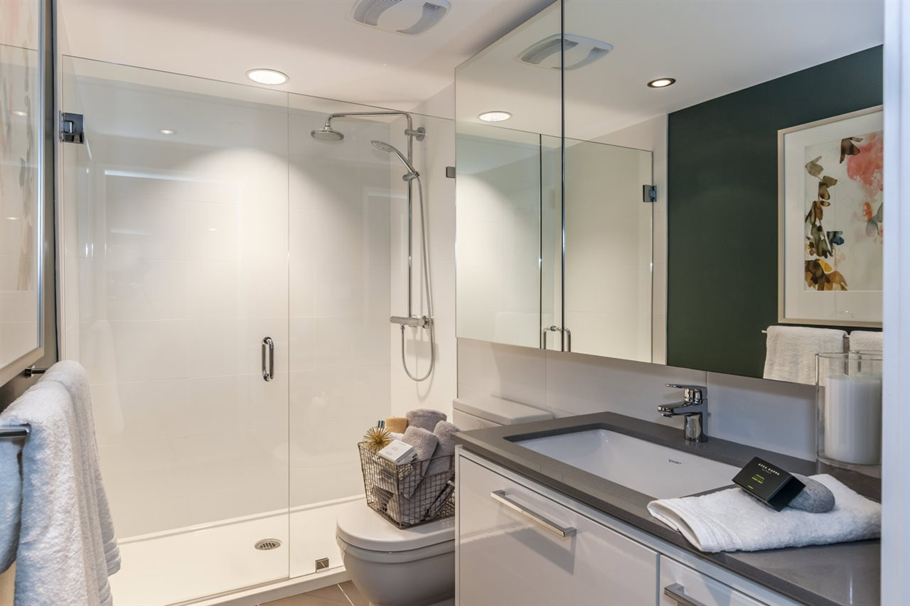 Condo Apartment at 1506 680 SEYLYNN CRESCENT, Unit 1506, North Vancouver, British Columbia. Image 11