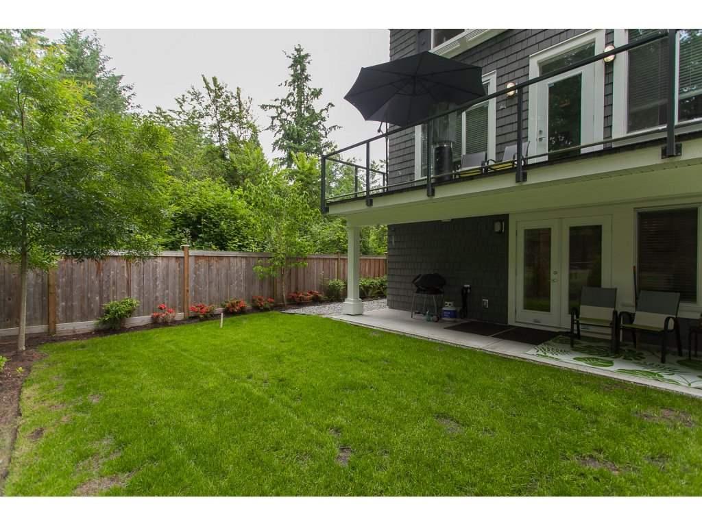 Townhouse at 22 277 171 STREET, Unit 22, South Surrey White Rock, British Columbia. Image 19