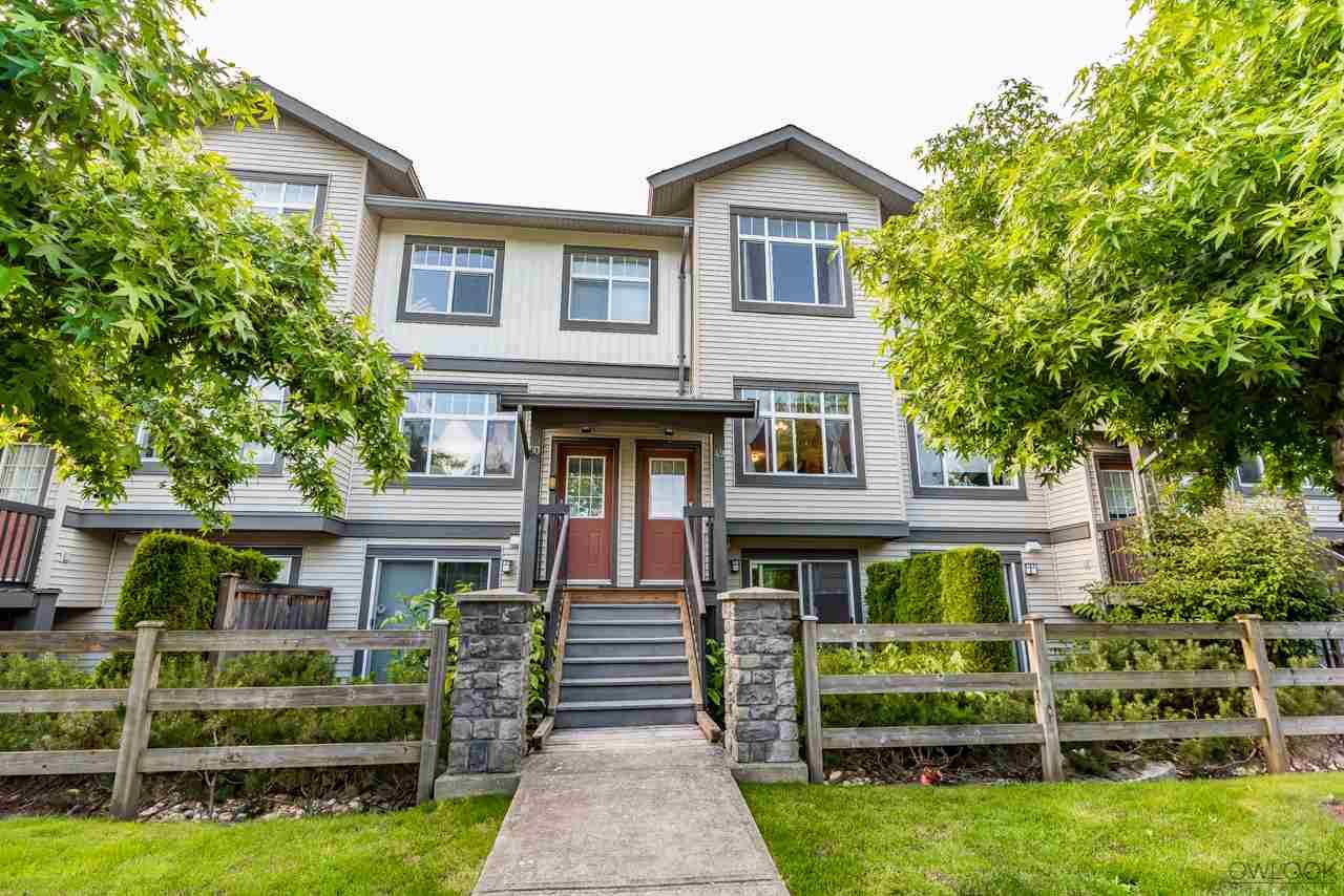 Townhouse at 49 16233 83 AVENUE, Unit 49, Surrey, British Columbia. Image 2