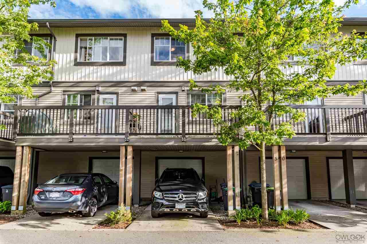 Townhouse at 49 16233 83 AVENUE, Unit 49, Surrey, British Columbia. Image 20