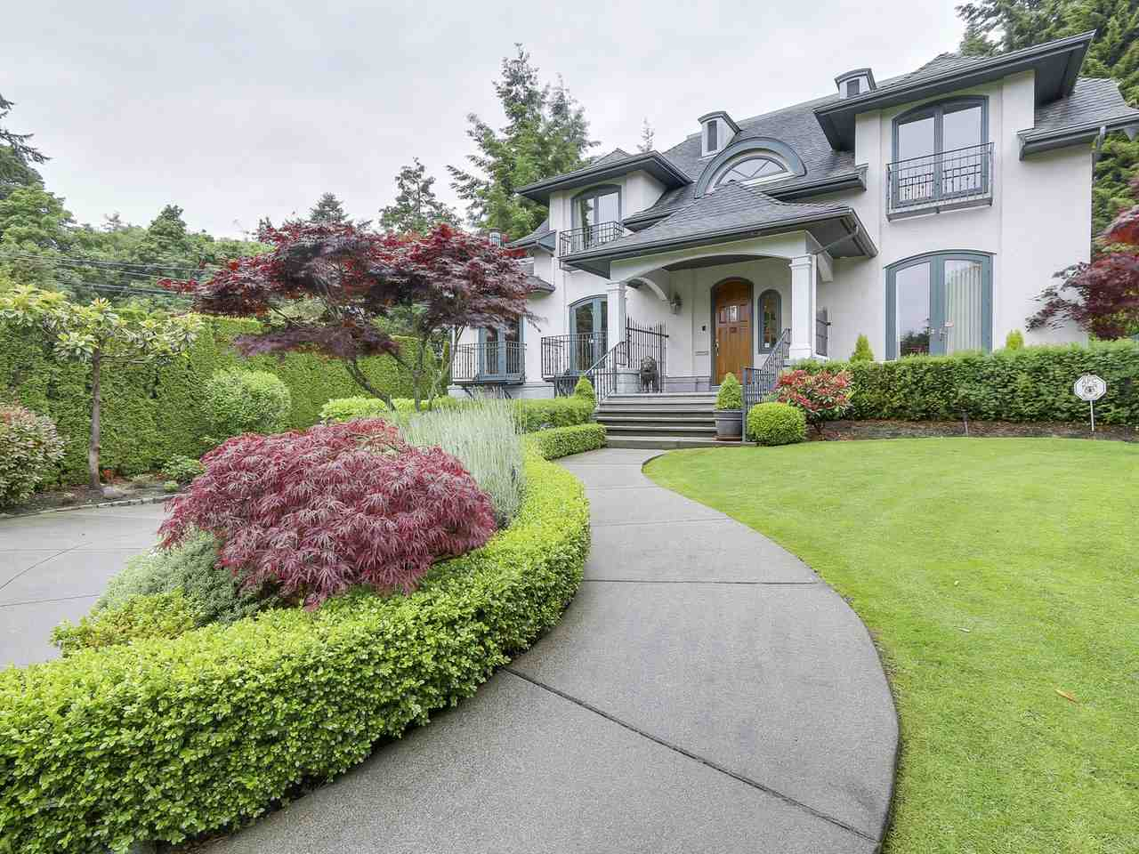 Detached at 3287 W 48TH AVENUE, Vancouver West, British Columbia. Image 1