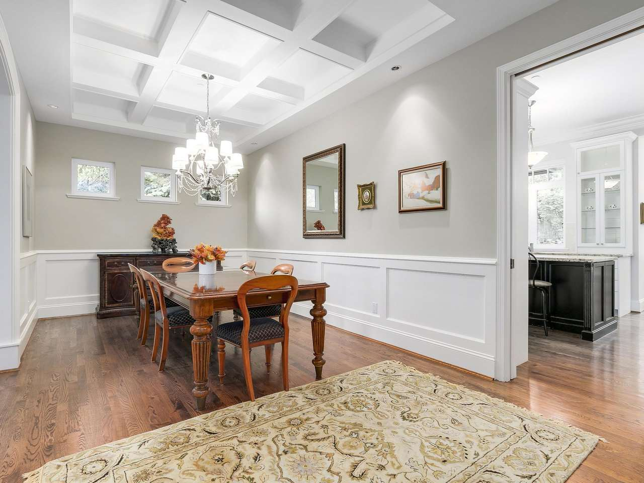 Detached at 3287 W 48TH AVENUE, Vancouver West, British Columbia. Image 6