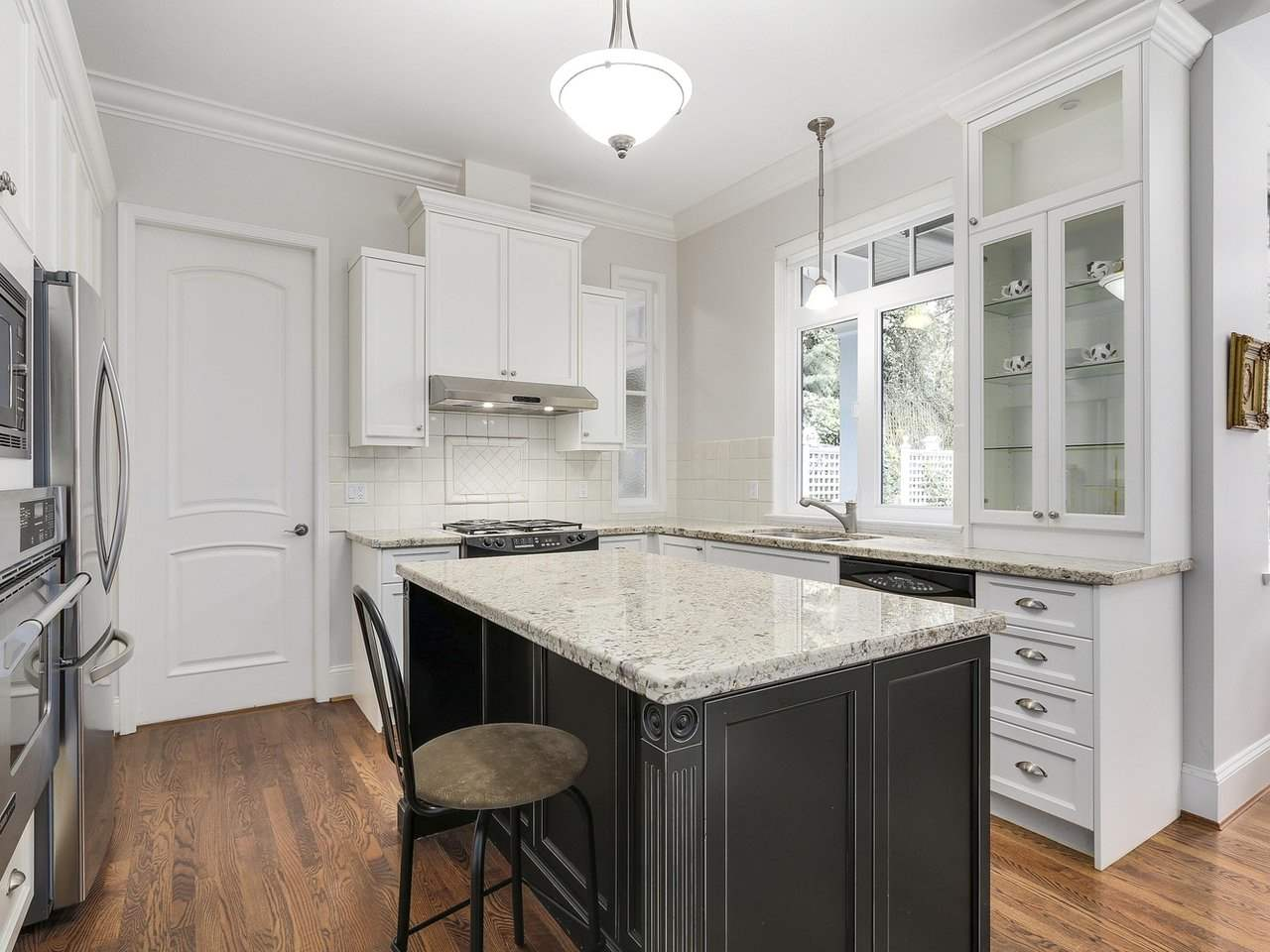 Detached at 3287 W 48TH AVENUE, Vancouver West, British Columbia. Image 7