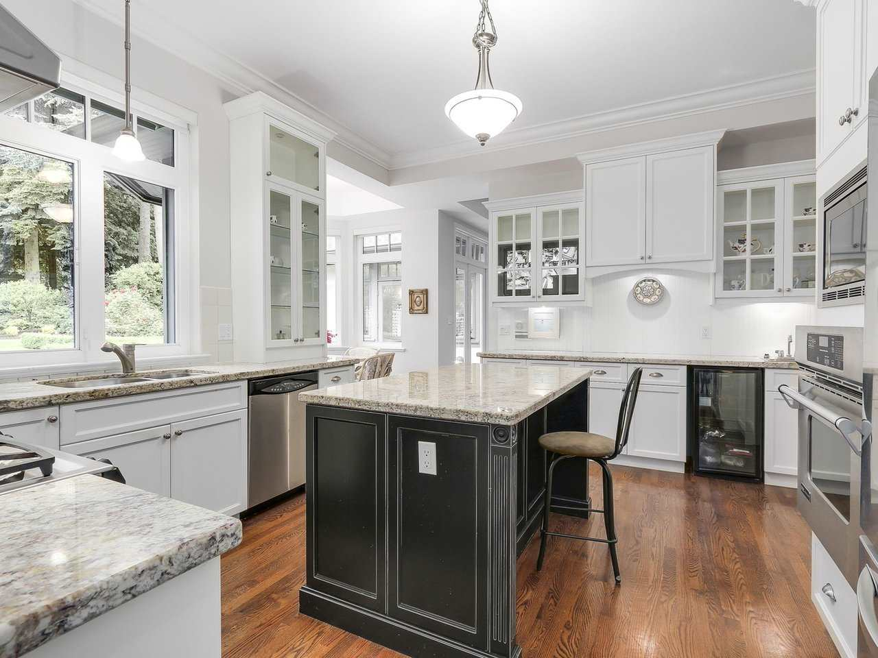 Detached at 3287 W 48TH AVENUE, Vancouver West, British Columbia. Image 8