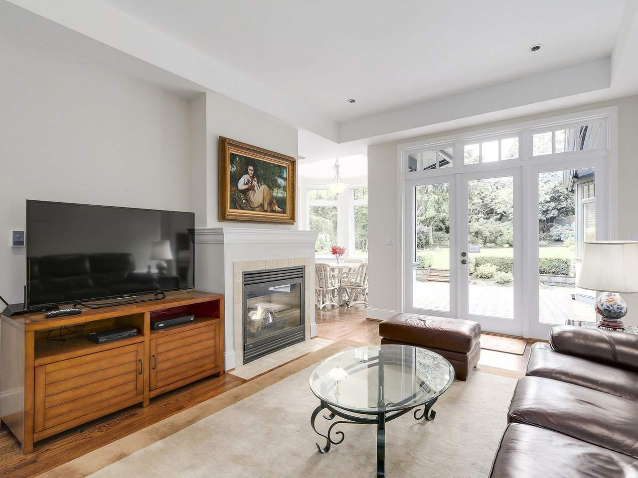 Detached at 3287 W 48TH AVENUE, Vancouver West, British Columbia. Image 9