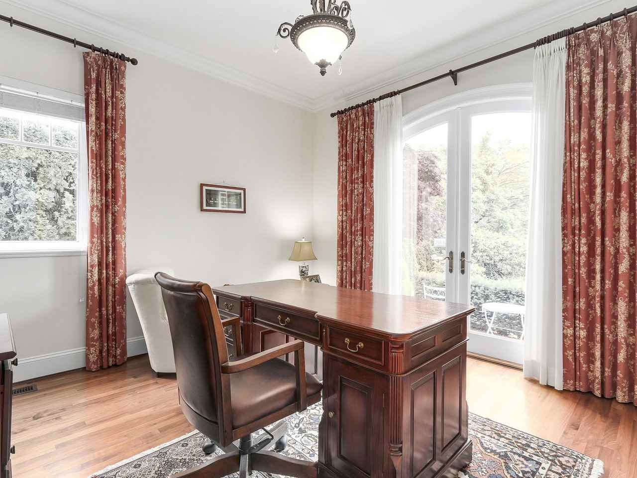 Detached at 3287 W 48TH AVENUE, Vancouver West, British Columbia. Image 13