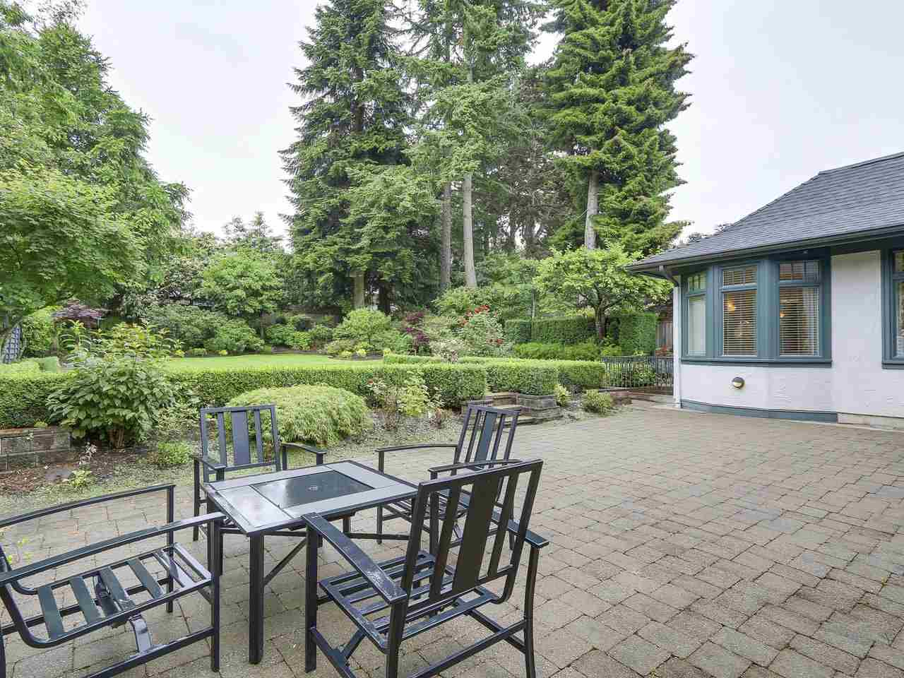 Detached at 3287 W 48TH AVENUE, Vancouver West, British Columbia. Image 17