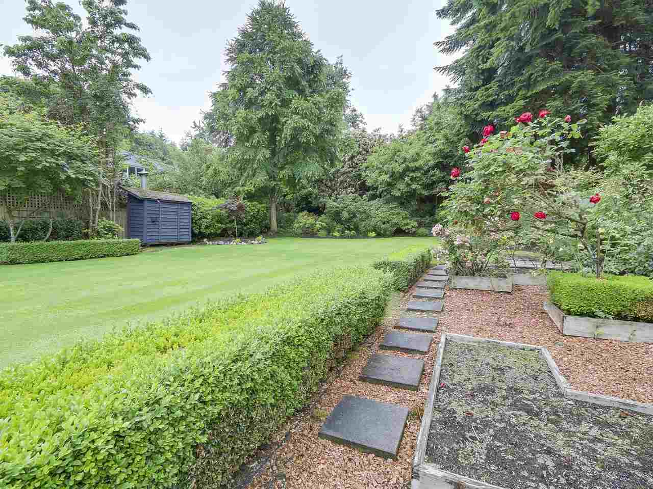 Detached at 3287 W 48TH AVENUE, Vancouver West, British Columbia. Image 18