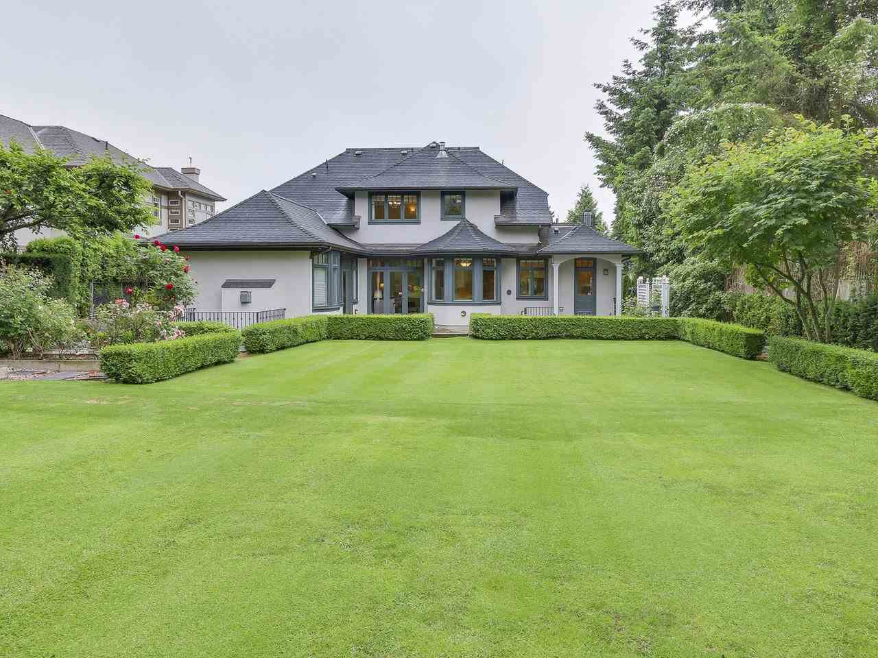 Detached at 3287 W 48TH AVENUE, Vancouver West, British Columbia. Image 20
