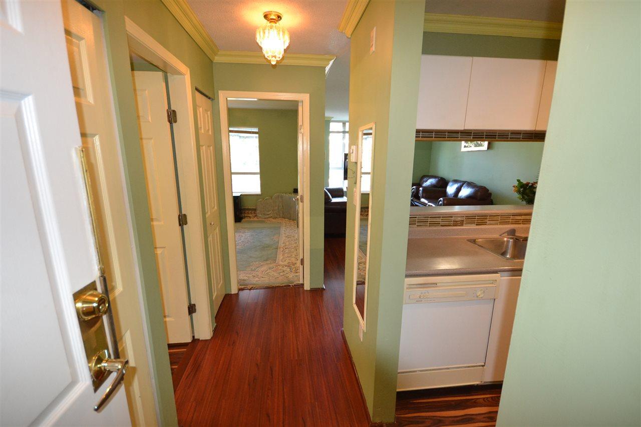 Condo Apartment at 401 3488 VANNESS AVENUE, Unit 401, Vancouver East, British Columbia. Image 4