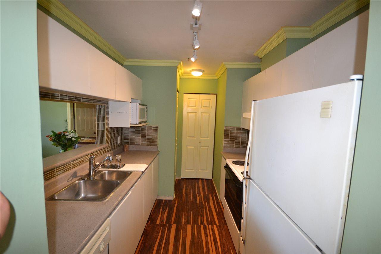 Condo Apartment at 401 3488 VANNESS AVENUE, Unit 401, Vancouver East, British Columbia. Image 8
