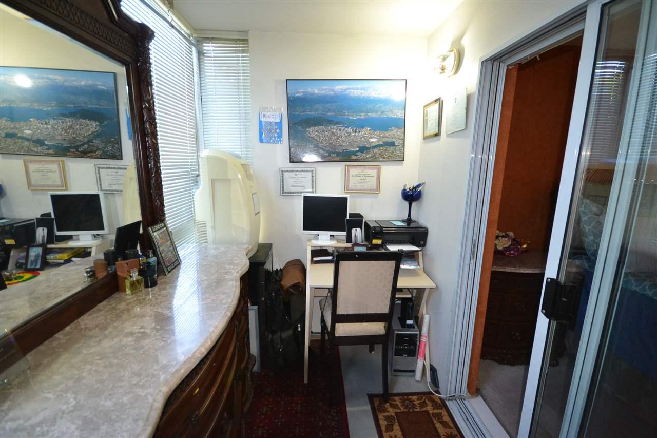 Condo Apartment at 401 3488 VANNESS AVENUE, Unit 401, Vancouver East, British Columbia. Image 15