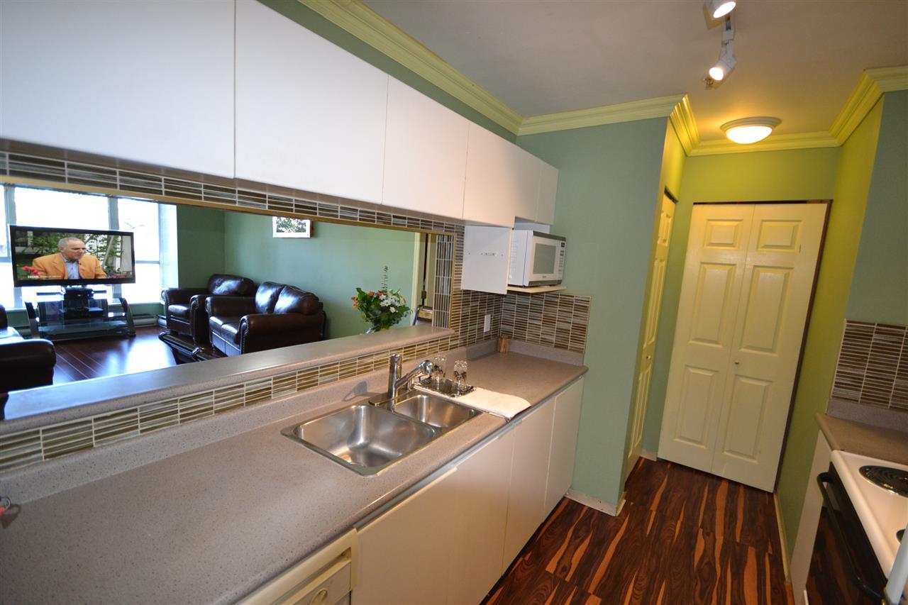 Condo Apartment at 401 3488 VANNESS AVENUE, Unit 401, Vancouver East, British Columbia. Image 19