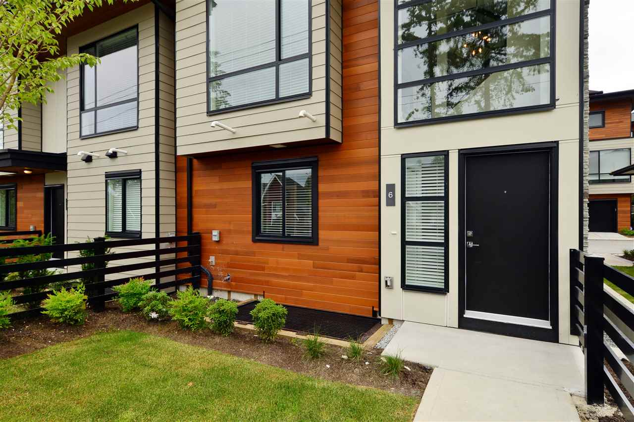 Townhouse at 6 15688 28 AVENUE, Unit 6, South Surrey White Rock, British Columbia. Image 2