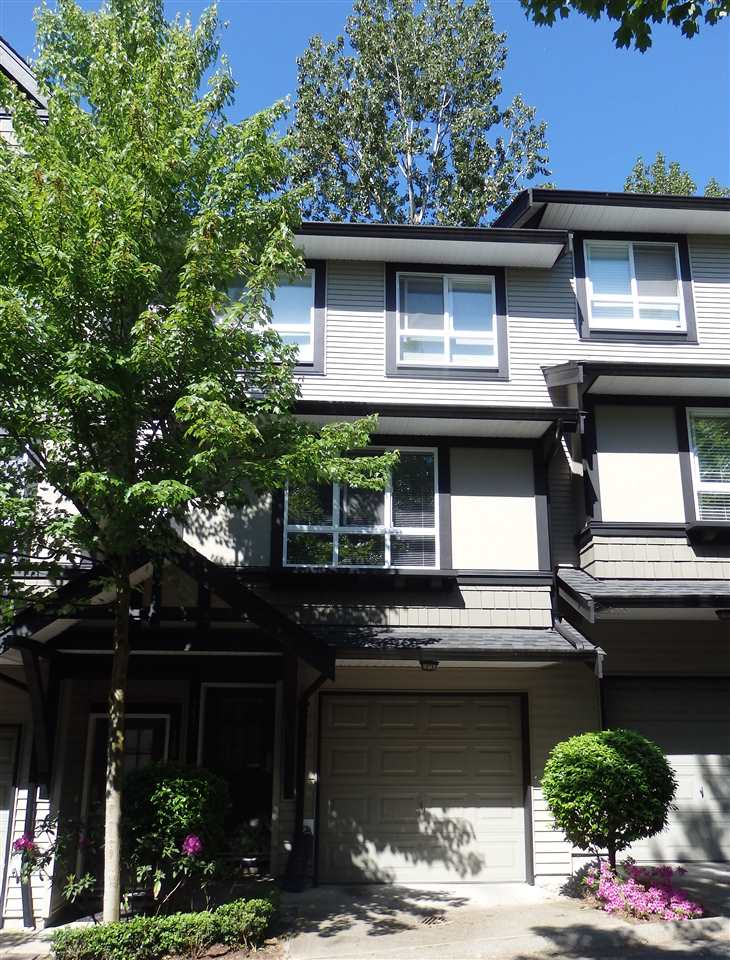 Townhouse at 141 6747 203 STREET, Unit 141, Langley, British Columbia. Image 1