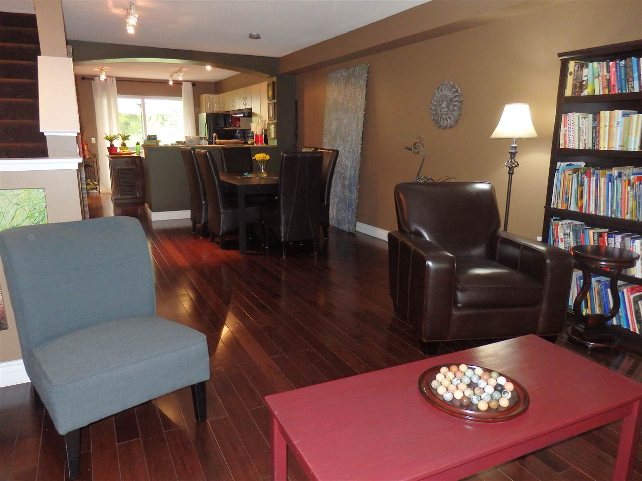 Townhouse at 141 6747 203 STREET, Unit 141, Langley, British Columbia. Image 5