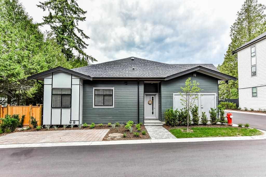 Townhouse at 19 2427 164 STREET, Unit 19, South Surrey White Rock, British Columbia. Image 1