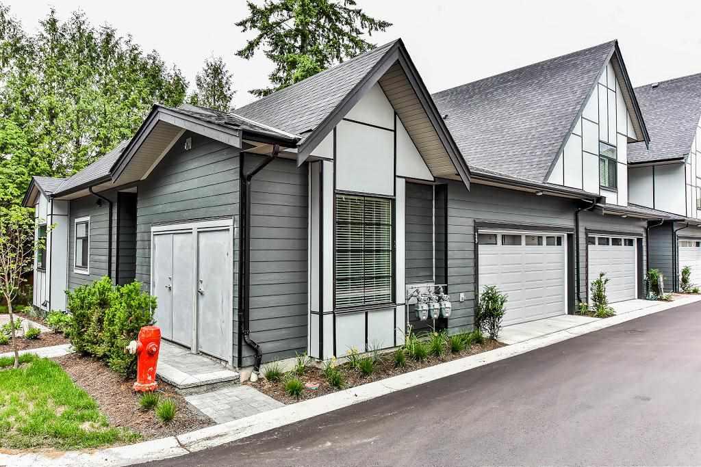 Townhouse at 19 2427 164 STREET, Unit 19, South Surrey White Rock, British Columbia. Image 2