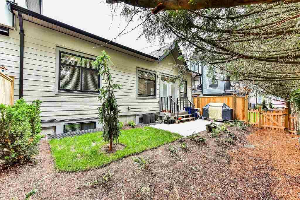 Townhouse at 19 2427 164 STREET, Unit 19, South Surrey White Rock, British Columbia. Image 19