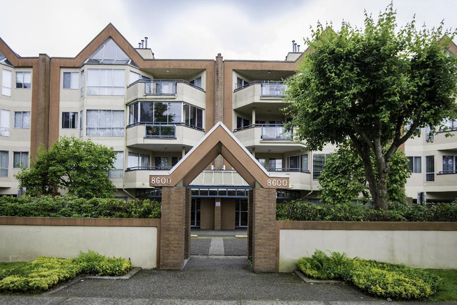 Condo Apartment at 160 8600 LANSDOWNE ROAD, Unit 160, Richmond, British Columbia. Image 1