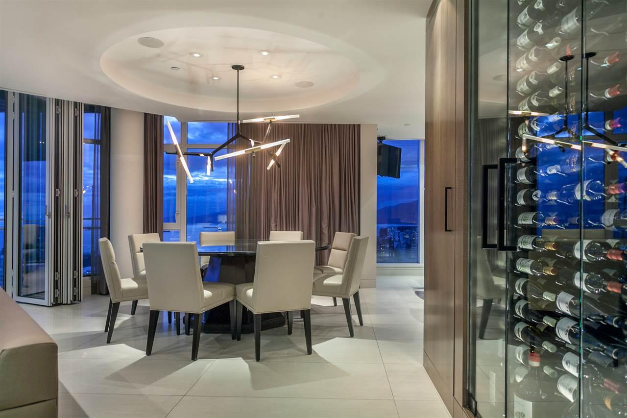 Condo Apartment at 4301 1372 SEYMOUR STREET, Unit 4301, Vancouver West, British Columbia. Image 8