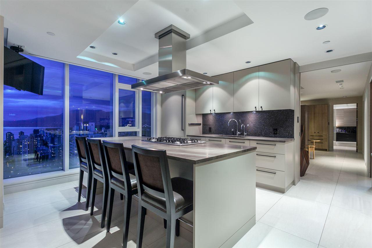 Condo Apartment at 4301 1372 SEYMOUR STREET, Unit 4301, Vancouver West, British Columbia. Image 11