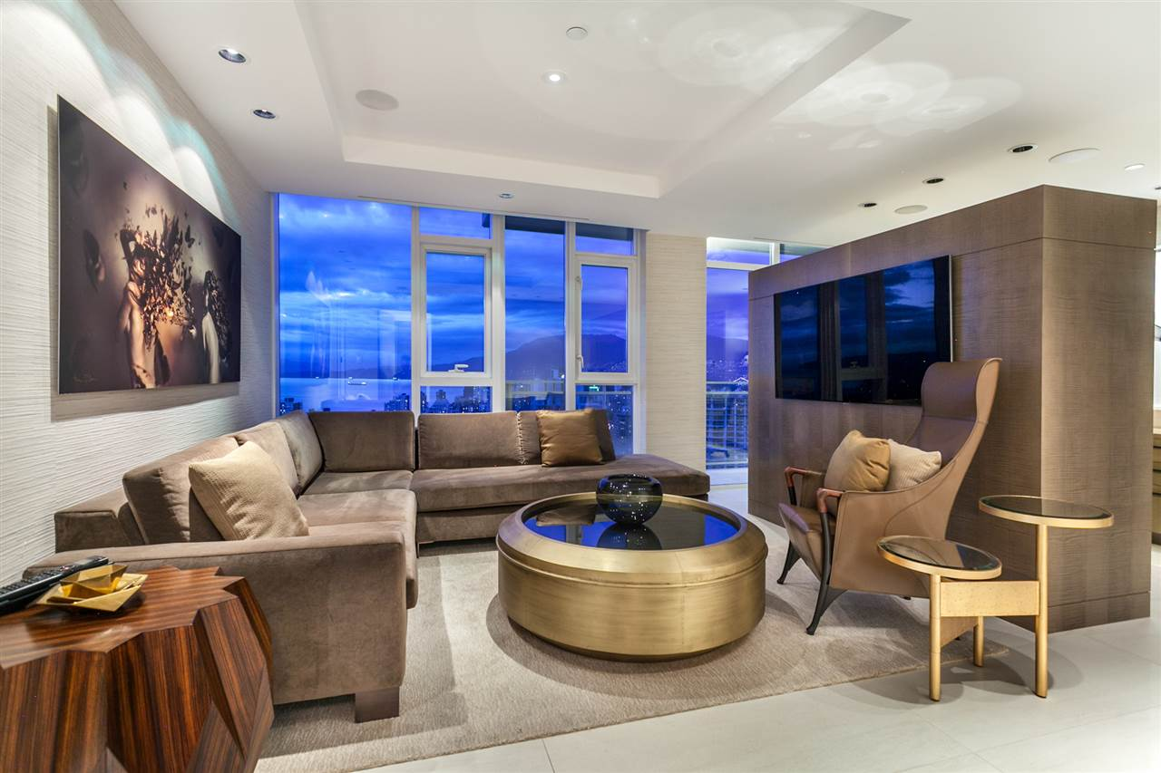 Condo Apartment at 4301 1372 SEYMOUR STREET, Unit 4301, Vancouver West, British Columbia. Image 13