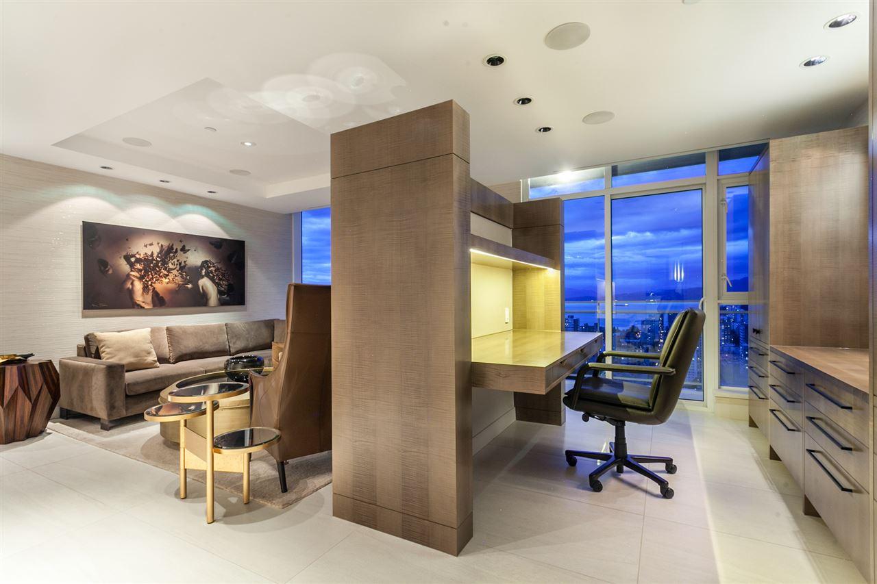 Condo Apartment at 4301 1372 SEYMOUR STREET, Unit 4301, Vancouver West, British Columbia. Image 14