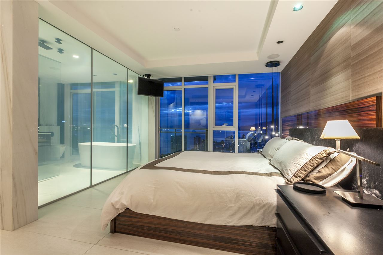 Condo Apartment at 4301 1372 SEYMOUR STREET, Unit 4301, Vancouver West, British Columbia. Image 15