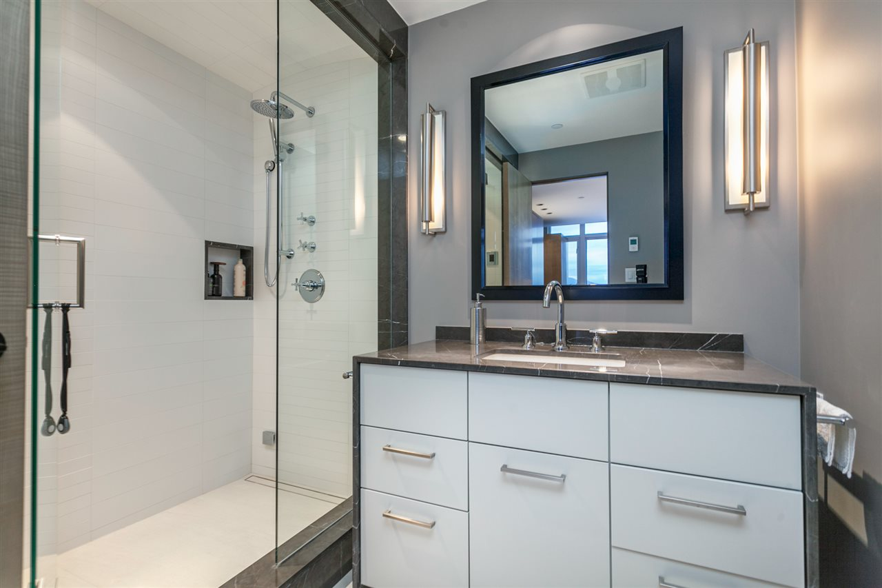 Condo Apartment at 4301 1372 SEYMOUR STREET, Unit 4301, Vancouver West, British Columbia. Image 18