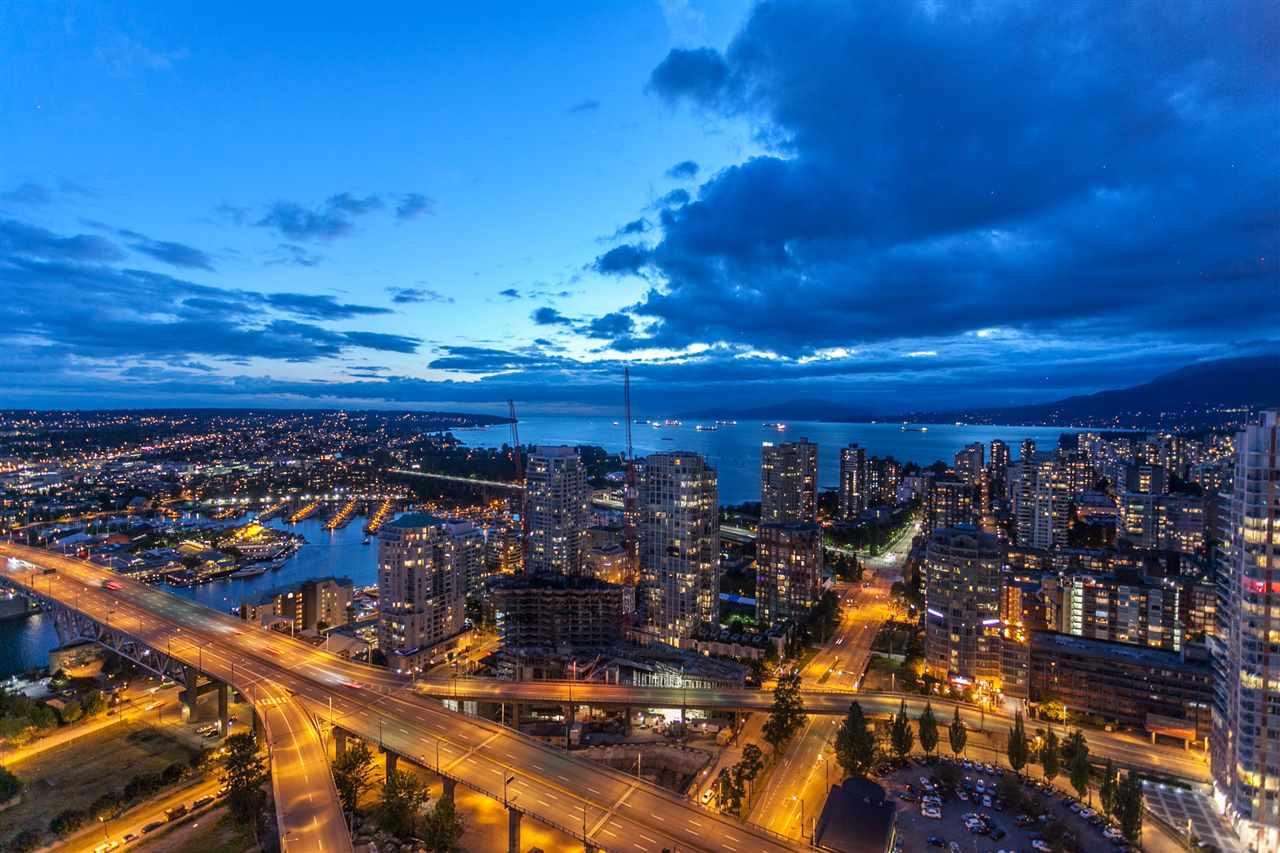 Condo Apartment at 4301 1372 SEYMOUR STREET, Unit 4301, Vancouver West, British Columbia. Image 20